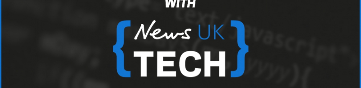 JavaScript Talks & Drinks with News UK