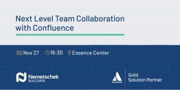 Next Level Team Collaboration with Confluence