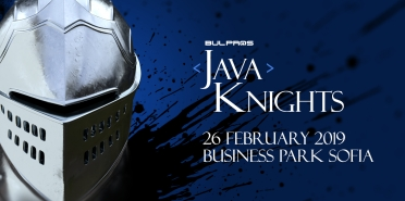 Java Knights 2 powered by BULPROS