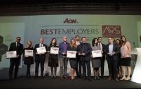 За трета поредна година основана в България международна технологична компания SiteGround е сред най-добрите работодатели