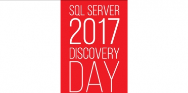 SQL Server 2017 Discovery Day