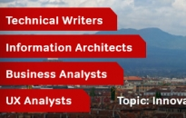 Лекторите и темите на конференцията Evolution of Technical Communication (ETC) 2016 вече са известни