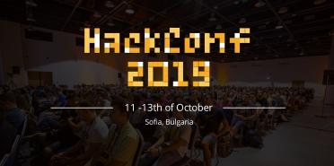 HackConf 2019