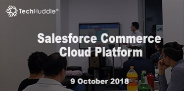 Salesforce Commerce Cloud Platform (Demandware)