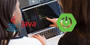 Java приложения с Spring Boot и Microservices
