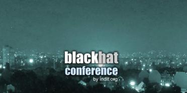Indit BlackHat Conference