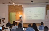 Първата среща на екосистемата OpenNebula в България се проведе на 25 февруари в София