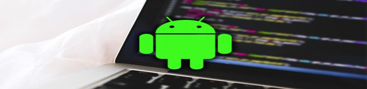 Разработка на Android приложения