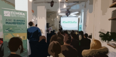 #SwiftSofia Xmas Introduction to gRPC for iOS
