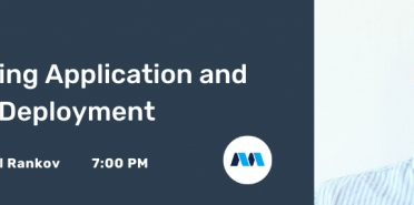 Webinar: Bundling Application and Infrastructure Deployment