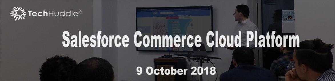 Salesforce Commerce Cloud Platform (Demandware)