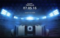 Най-големият гейминг турнир в България Game Ninja ще посрещне повече от 2 000 посетители на живо в София