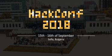 HackConf 2018