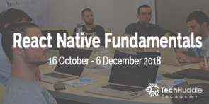 React Native Fundamentals