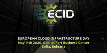 European Cloud Infrastructure Day 2020