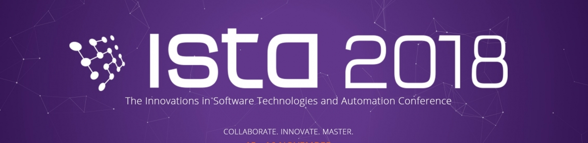 8th ISTA Conference