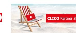 CLICO Partner Sales Academy