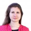 Irena Yankova, Junior Experience Designer