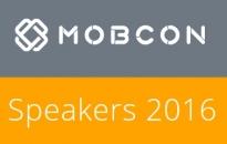 Лектори на MobCon Europe