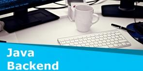 """Съботно-неделен курс """"Java BackEnd Developer"""""""
