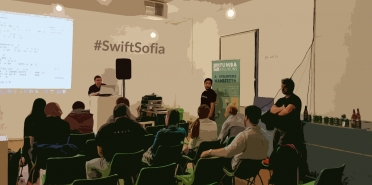 #SwiftSofia - June Meetup