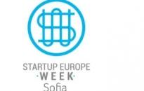 България взима участие във форума Startup Europe Week
