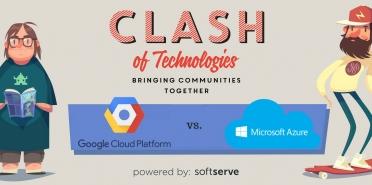 Clash of Technologies