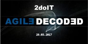 2doIT AGILE DECODED