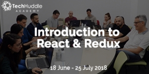 Introduction to React & Redux v2.0