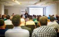 Microsoft SQL Server бе представен в България