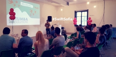 #SwiftSofia - CI-CD for iOS devs