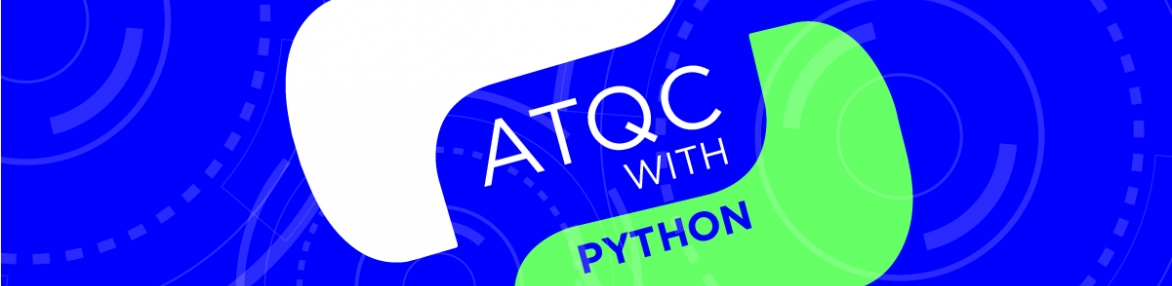 SoftServe IT Academy: Automation Quality Control with Python