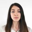 Tsvetelina Lazarova, Experience Designer at MentorMate