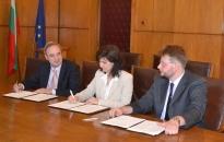 Experian и Софийският университет стартират съвместна магистърска програма
