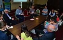 """На 2 и 3 юни София бе домакин на единствената в Югоизточна Европа конференция за техническа комуникация ETC """"Evolution of Technical Communication"""""""