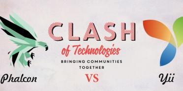 Clash of Technologies - Phalcon vs Yii