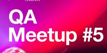 Astound Talks | QA Meetup #5