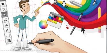 Photoshop за деца. Направи си дигитален колаж!