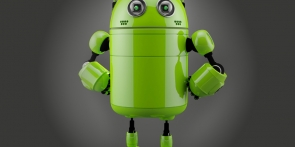 Андроид за начинаещи