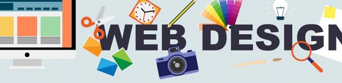 Курс: Web design