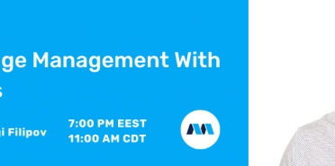 Webinar: Package Management With Azure Artifacts