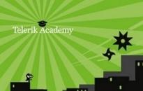 """""""Академията на Телерик"""" стартира онлайн обучения по разработка на мобилни и уеб приложения"""