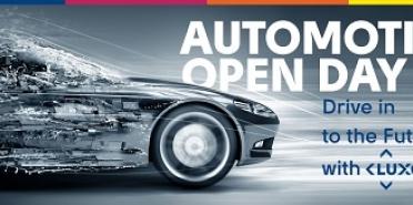 Luxoft Automotive Open Day