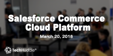 Introduction to the Salesforce Commerce Cloud Platform (Demandware)