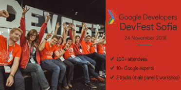 Google Developers DevFest