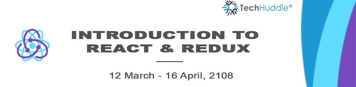 Въведение в React и Redux