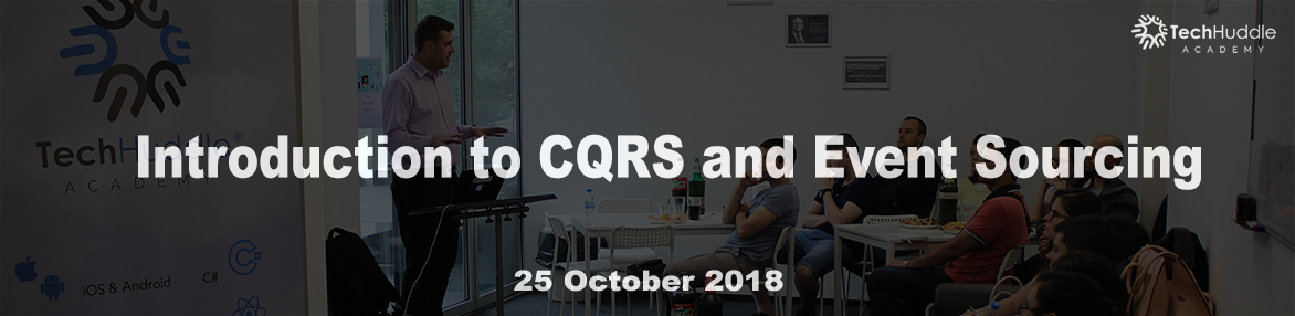 Въведение в CQRS и Event Sourcing за начинаещи