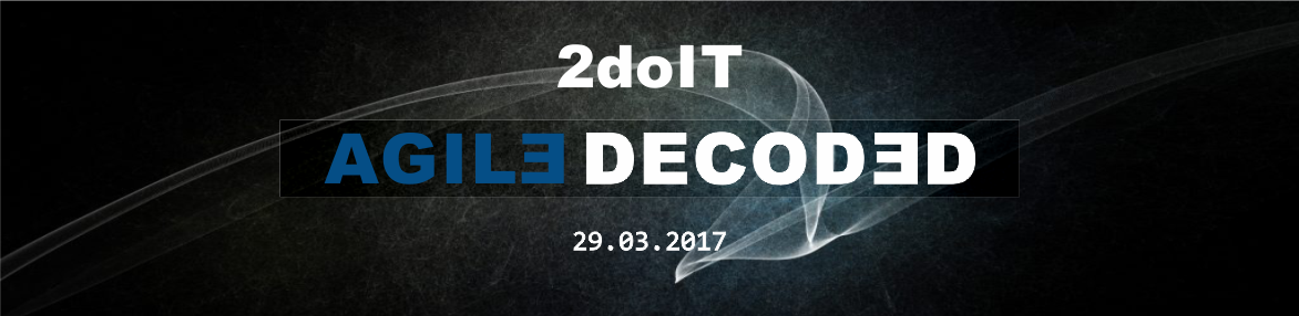 2doIT AGILE DECODED